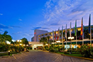 Sheraton Presidente Hotel, El Salvador
