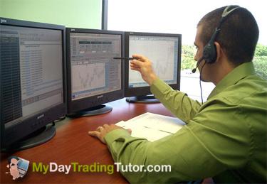 day trading tutor dan alvarez
