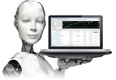 automated copy trade robot