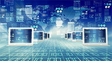 High-speed computers trade bitcoin