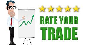 trader evaluation