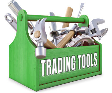 free trading tools
